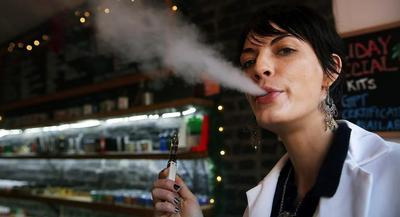 There are inconsistencies — for instance, regarding tobacco use. | GETTY