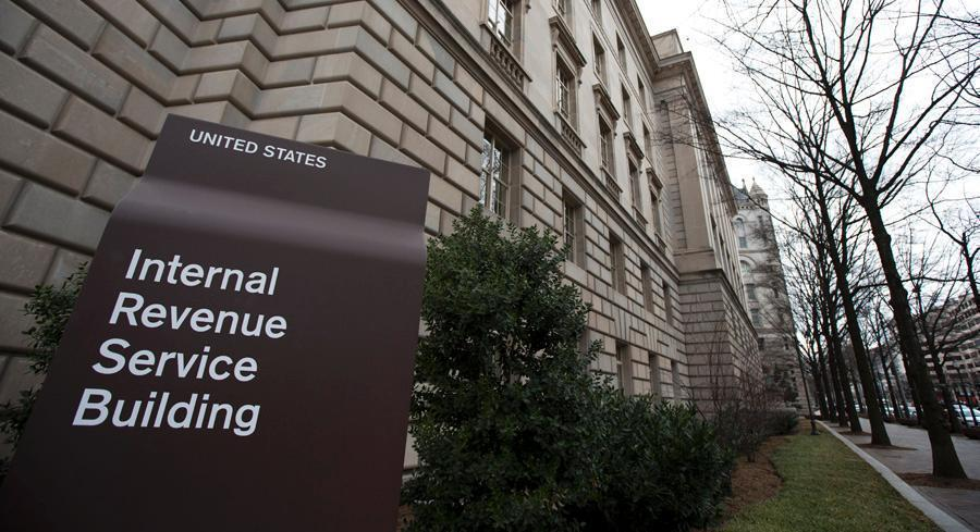 The IRS argues that an 11th Circuit ruling conflicts with other courts of appeals. | AP