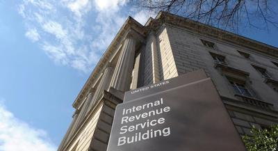The incident is not related to the extra scrutiny the IRS gave tea party-linked applicants seeking tax exempt status. | AP