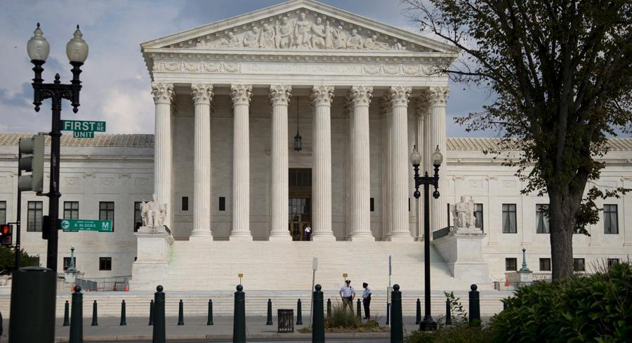 Depending on how broadly the justices ultimately rule, it's not just Arizona that could be forced to be redraw its congressional districts.   AP