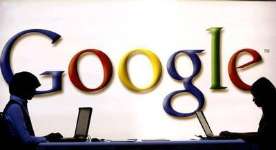 In advertising, publishers find Google one of their biggest competitors. | AP