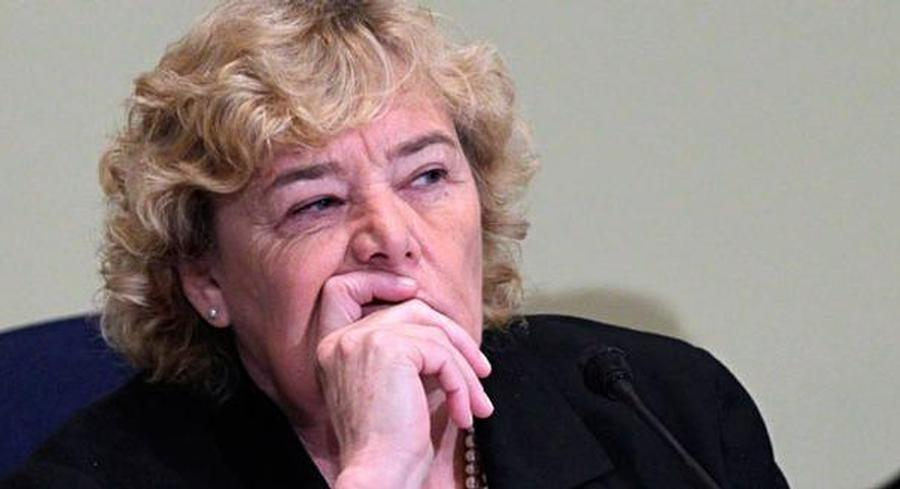"""I don't think there was a bridge [to burn],"" Rep. Zoe Lofgren (D-Calif.) said in an interview of the department's relationship with the Internet freedom community. 