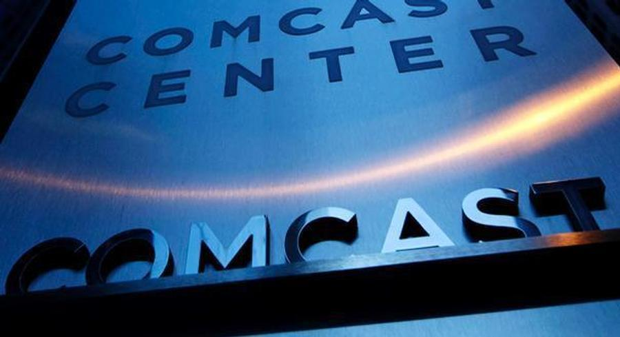 Comcast money has flowed to all but three members of the Senate Judiciary Committee. | AP