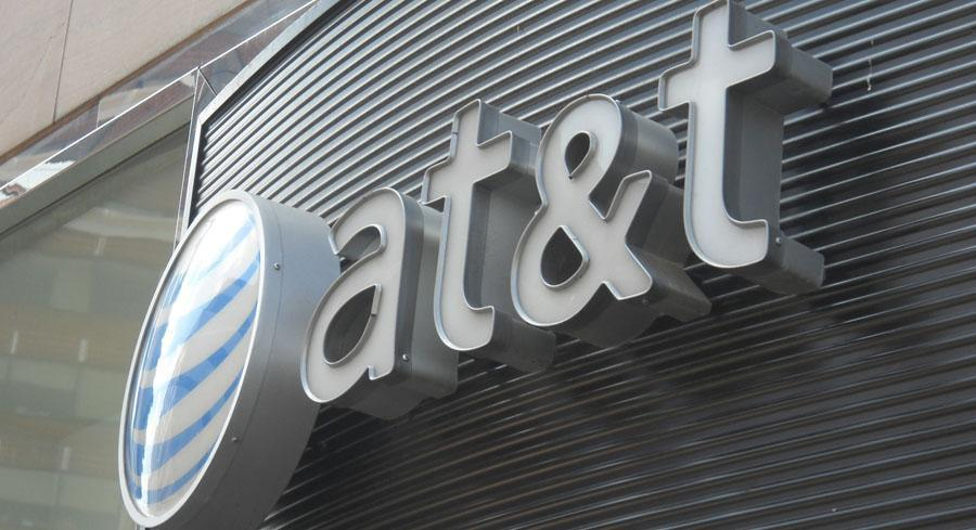 Anderson said AT&T didn't know when the proposed fine would come but speculated it could be by May. | GETTY