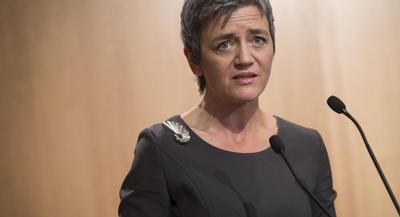 Margrethe Vestager, European Union Commissioner designate for competition, blamed the member states that gave companies questionable tax deals.   GETTY