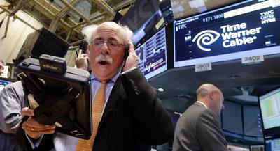 Acquiring Time Warner Cable would catapult Charter into the industry's upper ranks.   AP