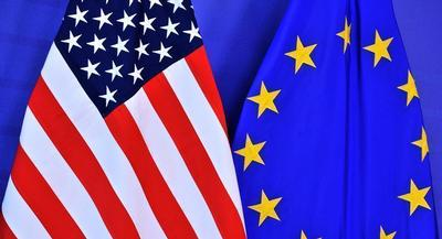 The United States and the EU already have the world's biggest investment relationship. | GETTY